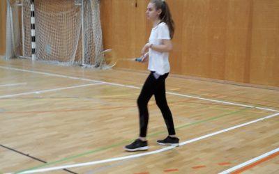 Državno posamično tekmovanje v badmintonu